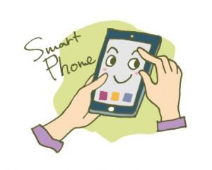 アンドロイド搭載スマートフォン人気ベスト10